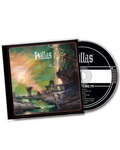 hällas conundrum cd