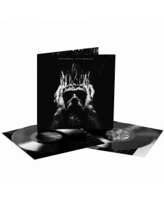 katatonia city burials black double vinyl