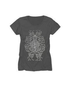 heilung audugan ladies shirt