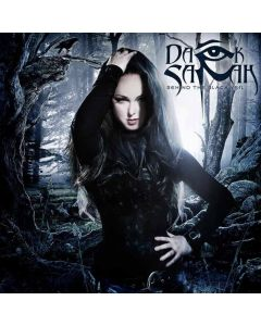 sark sarah the black veil cd