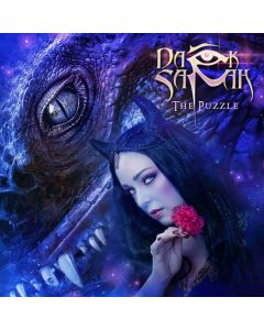 dark sarah the puzzle cd