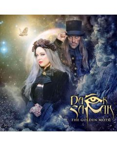 dark sarah the golden moth cd