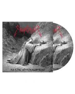 emperor as the shadows rise picture vinyl
