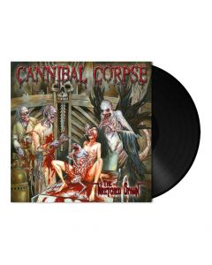 cannibal corpse the wretched spawn black vinyl