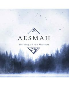 aesmah walking off the horizon digipak cd