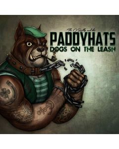 the o´reilly and the paddyhats dogs on the leash digipak cd