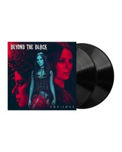 beyond the black horizons black 2 vinyl gatefold