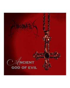 unanimated ancient god of evil ri 2020 cd