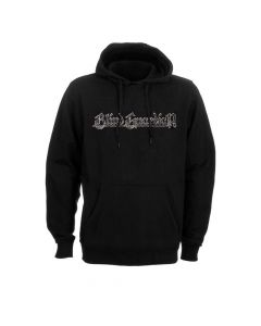 blind guardian valhalla hooded sweatshirt