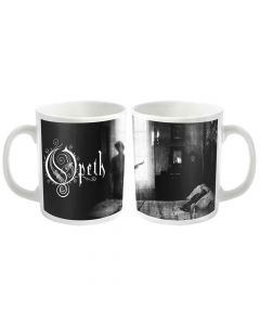 opeth deliverance mug