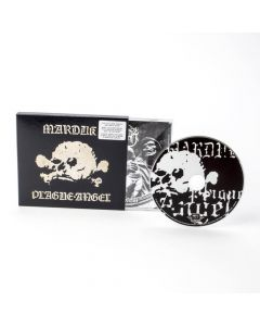 marduk wormwood slipcase cd