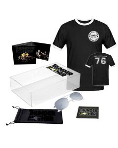 thundermother heat wave deluxe boxset