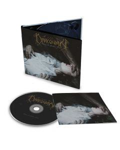 draconian under a godless veil digipak cd