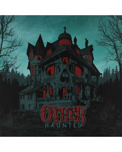 the other haunted digipak cd