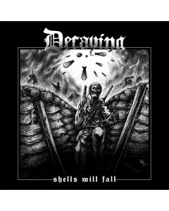 decaying shells will fall cd