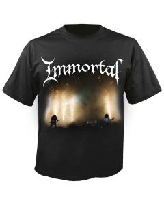 immortal The Seventh Date of Blashyrkh shirt