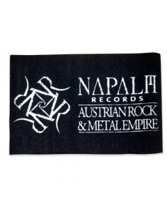Napalm Records Doormat