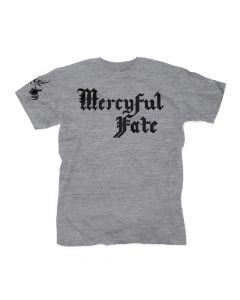 mercyful fate logo shirt