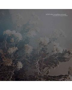 AN AUTUMN FOR CRIPPLED CHILDREN All Fell Silent, Everything Went Quiet digipak cd