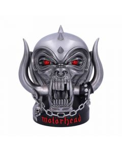 motorhead warpig box