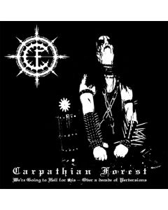 arpathian forest we re going to hell for this vinyl