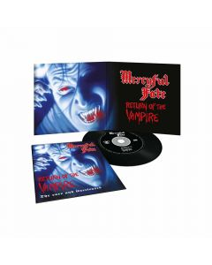 mercyful fate return of the vampire digisleeve cd