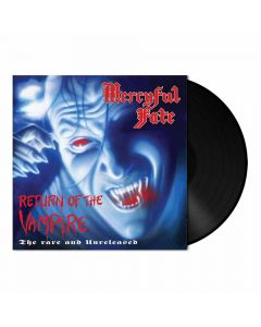 mercyful fate return of the vampire black vinyl