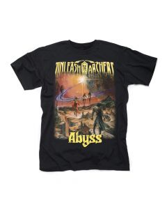 unleash the archers abyss shirt