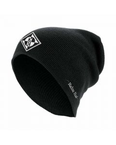 machine head diamond beanie