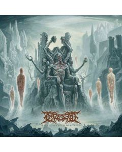 ingested where only gods may tread box