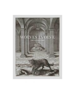 tore espedal engelsen wolves evolve the ulver story book