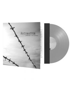 antimatter planetary confinement silver vinyl