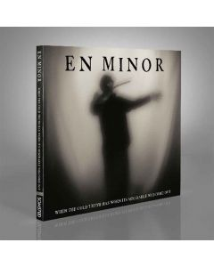 en minor When The Cold Truth Has Worn Its Miserable Welcome Out - Digisleeve CD