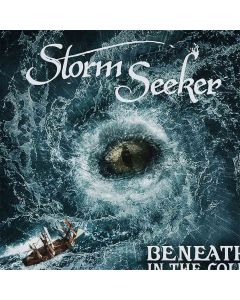 storm seeker beneath in the cold cd