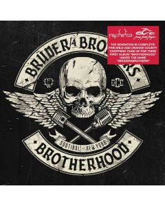 bruder4brothers frei wild orange county choppers brotherhood digipak cd