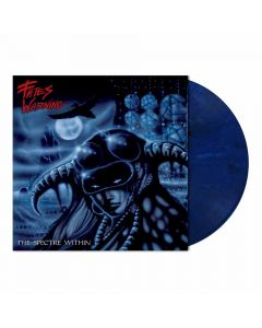 fates warning the spectre within night blue vinyl