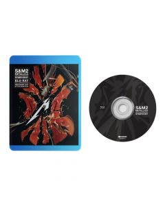 metallca sm2 blu ray