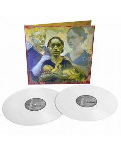 pallbearer forgotten days white vinyl