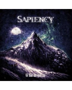 sapiency for those who never rest cd