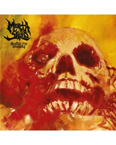 morta skuld suffer for nothing cd