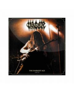vader the darkest age live 93 cd