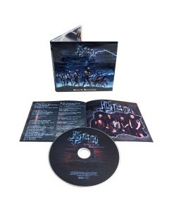 them return to hemmersmoor digipak cd