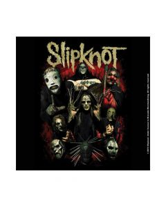 slipknot come play dying coaster
