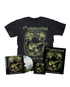summoning with doom we come doom bundle