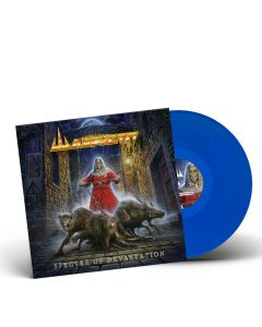 warfect spectre of devastation blue vinyl