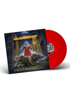 warfect spectre of devastation red vinyl