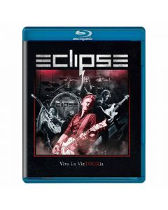 eclipse viva la victouria bluray