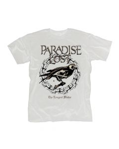 paradise lost the longest winter shirt