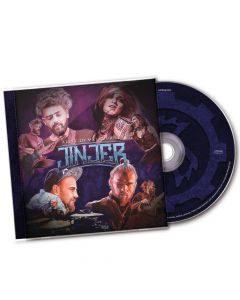 Jinjer - Alive In Melbourne - CD Jewelcase