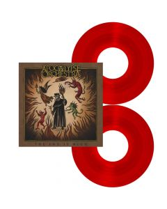 apocalypse orchestra the end is nigh blood red vinyl